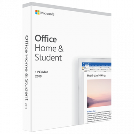 Office Home & Student 2019 - for Windows