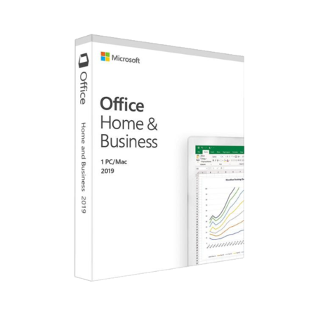 Office Home & Business 2019 - for Windows