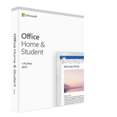 Office Home & Student 2019 C