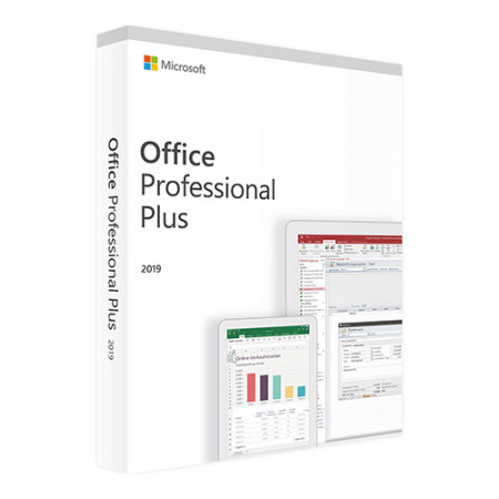 Office Pro Plus 2019 Retail