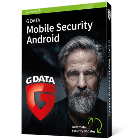 G Data for Android for 1 device