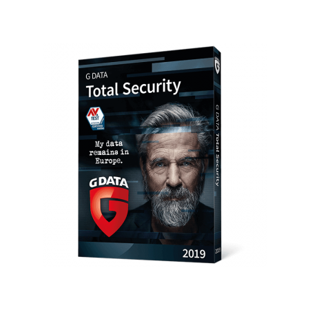 G Data Total Security 1pc