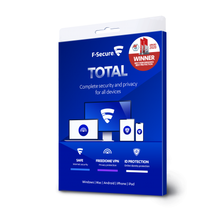 TOTAL Security 5 PC